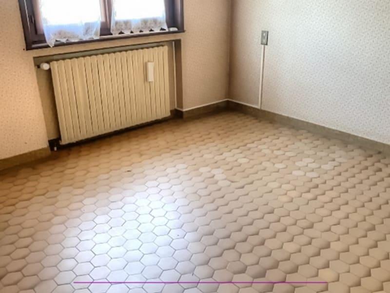 Sale house / villa Saint romain de jalionas 299900€ - Picture 9