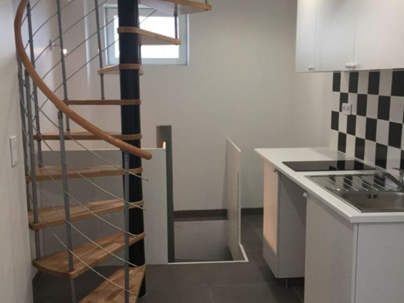 Rental house / villa Gouvieux 635€ CC - Picture 4