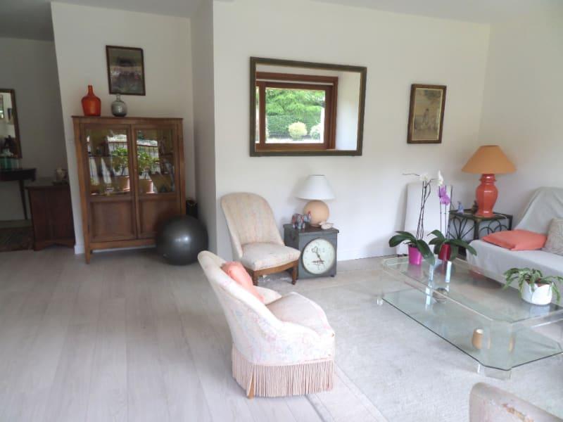Sale apartment La celle saint cloud 325000€ - Picture 2
