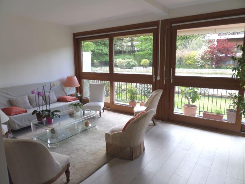 Sale apartment La celle saint cloud 325000€ - Picture 3