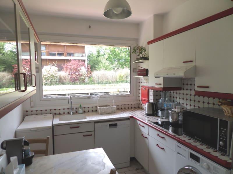 Sale apartment La celle saint cloud 325000€ - Picture 6