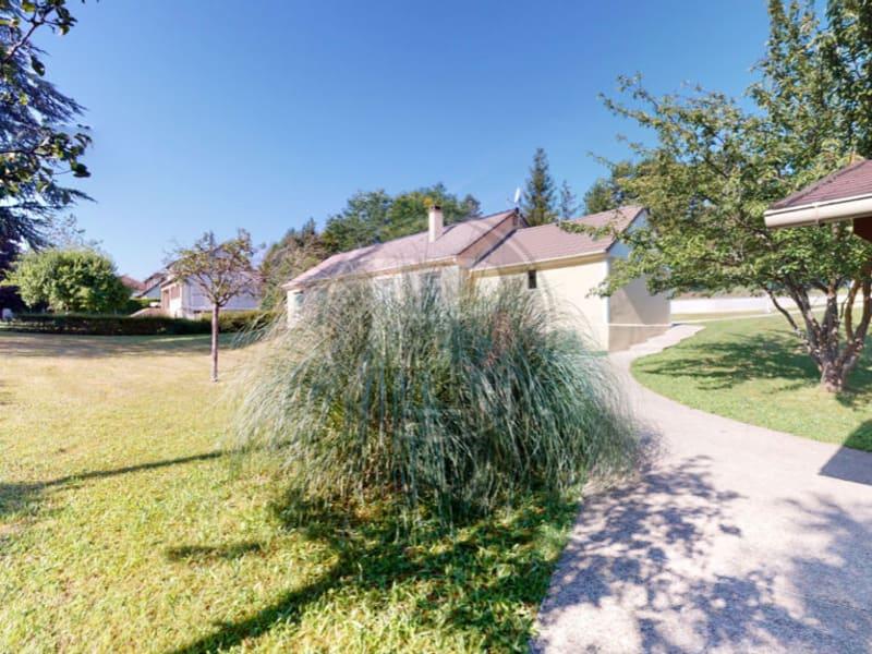 Vente maison / villa Garennes sur eure 255000€ - Photo 2