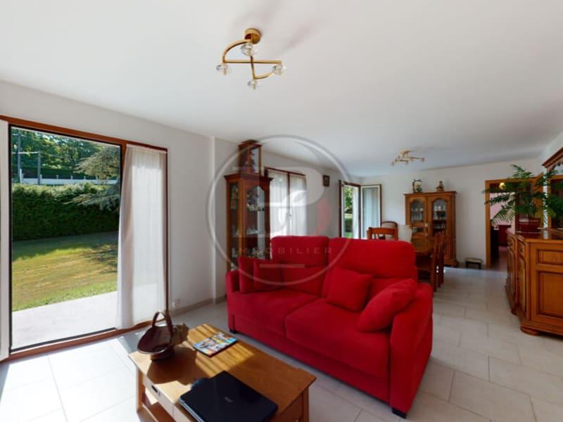 Vente maison / villa Garennes sur eure 255000€ - Photo 3