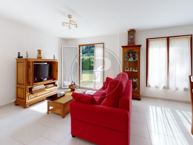 Vente maison / villa Garennes sur eure 255000€ - Photo 4
