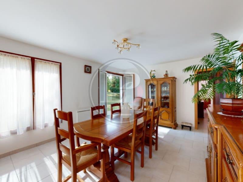Vente maison / villa Garennes sur eure 255000€ - Photo 5