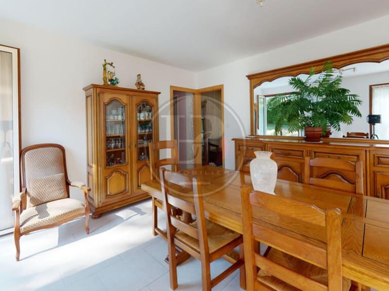 Vente maison / villa Garennes sur eure 255000€ - Photo 6