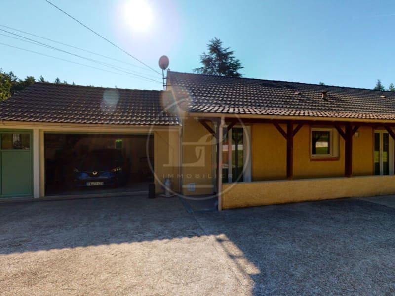 Vente maison / villa Garennes sur eure 255000€ - Photo 7