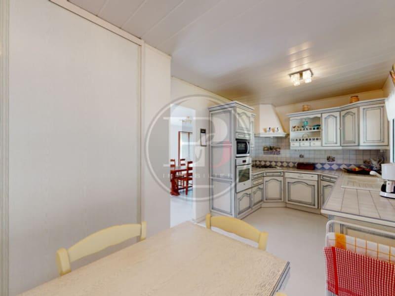 Vente maison / villa Garennes sur eure 255000€ - Photo 8