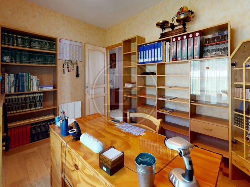 Vente maison / villa Garennes sur eure 255000€ - Photo 9