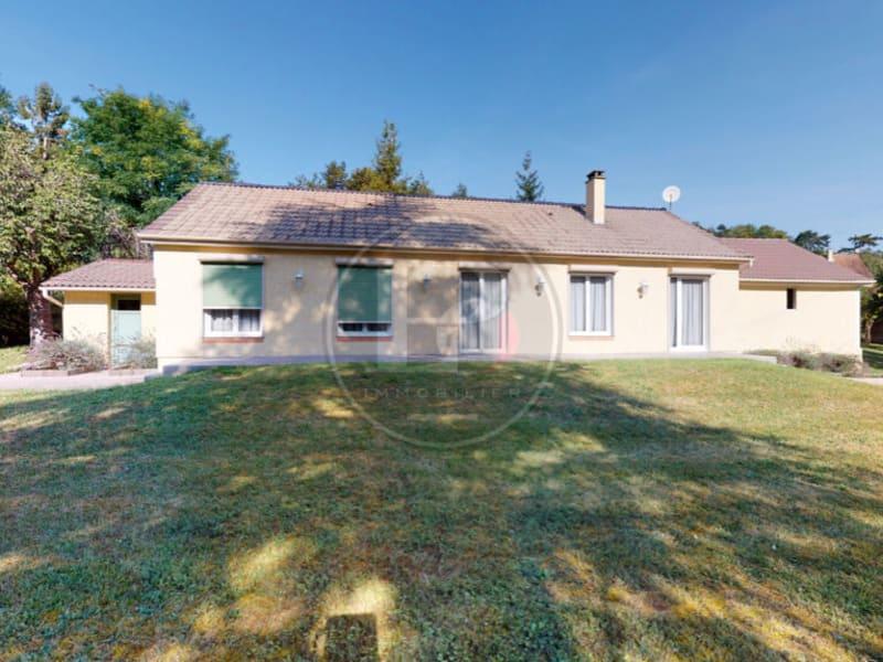 Vente maison / villa Garennes sur eure 255000€ - Photo 12
