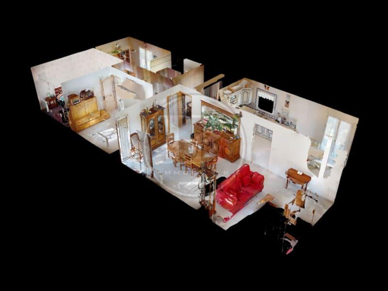 Vente maison / villa Garennes sur eure 255000€ - Photo 13
