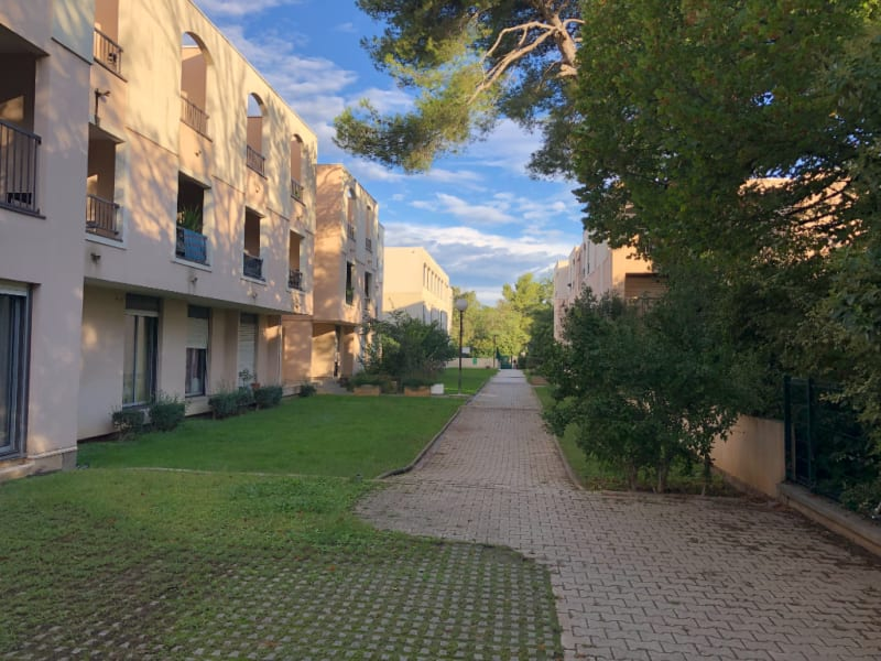 Sale apartment Montpellier 72000€ - Picture 1