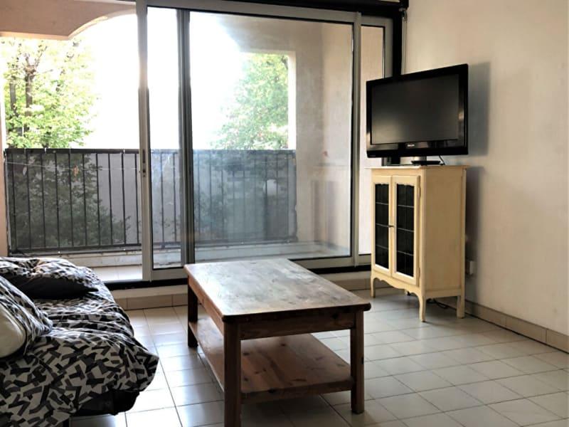 Sale apartment Montpellier 72000€ - Picture 4
