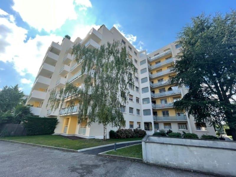 Sale apartment Villeurbanne 245000€ - Picture 1