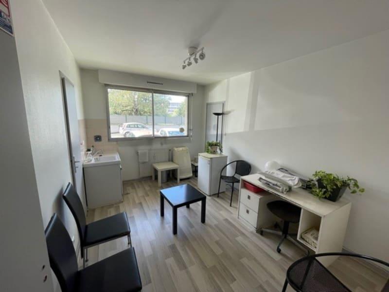 Sale apartment Villeurbanne 245000€ - Picture 3