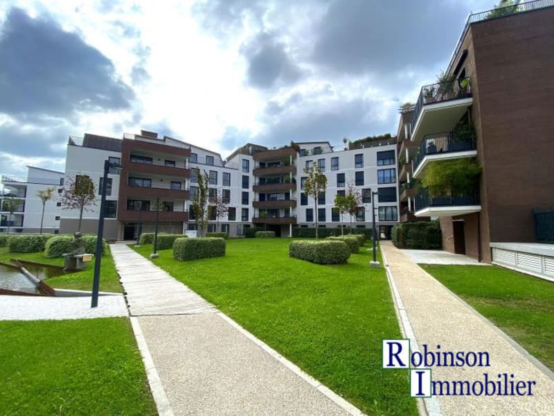 Sale apartment Le plessis-robinson 305000€ - Picture 2