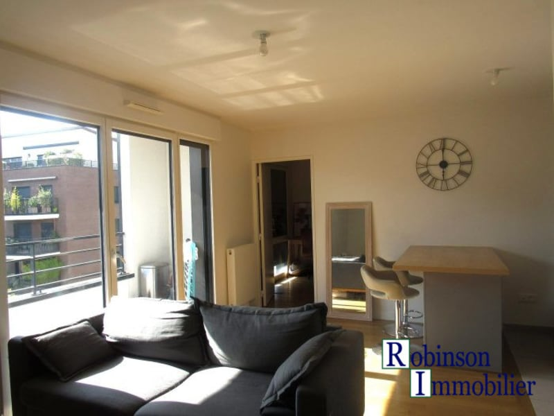 Sale apartment Le plessis-robinson 305000€ - Picture 4