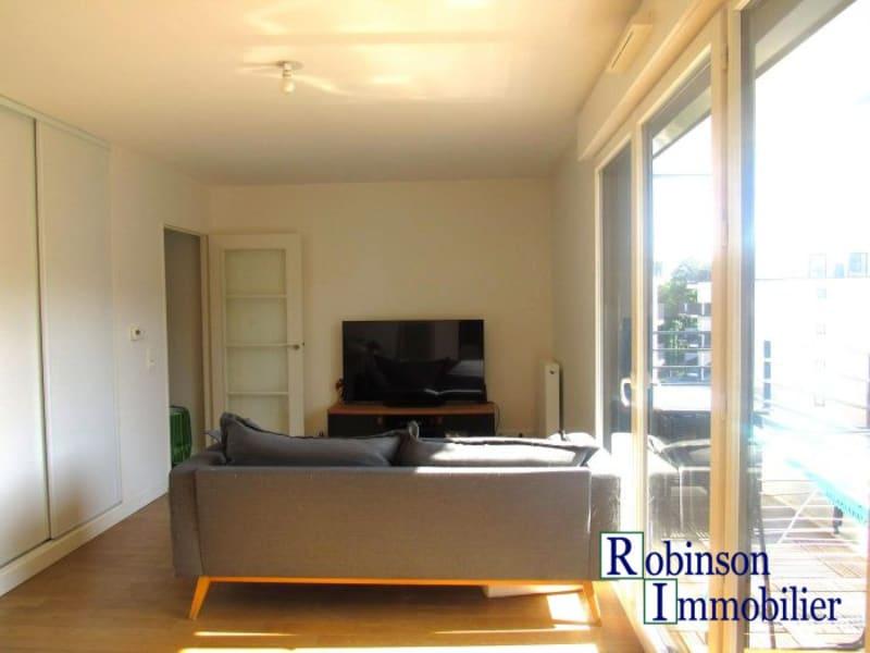 Sale apartment Le plessis-robinson 305000€ - Picture 5
