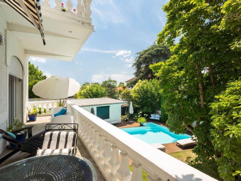 Sale house / villa Toulouse 1290000€ - Picture 1