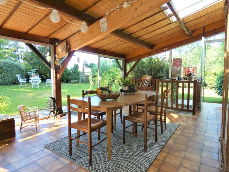 Verkauf haus Cholet 369250€ - Fotografie 12