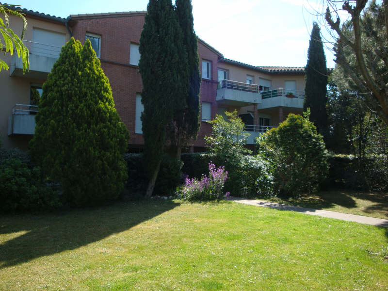 Location appartement Toulouse 350€ CC - Photo 1