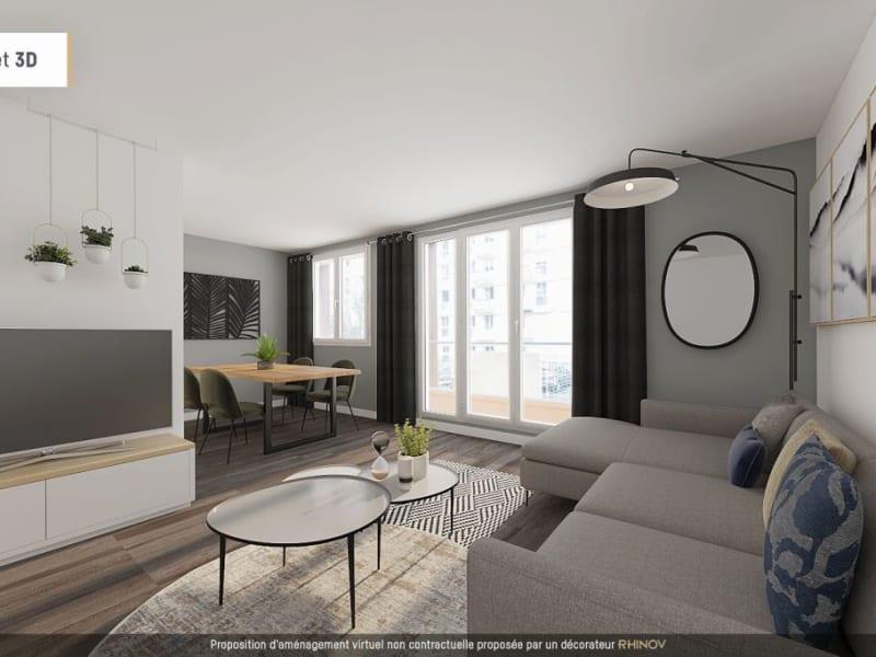 Vendita appartamento Paris 15ème 627000€ - Fotografia 2