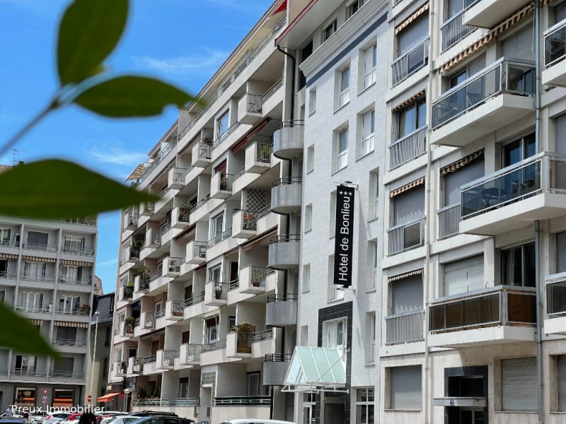 Sale apartment Annecy 510000€ - Picture 1