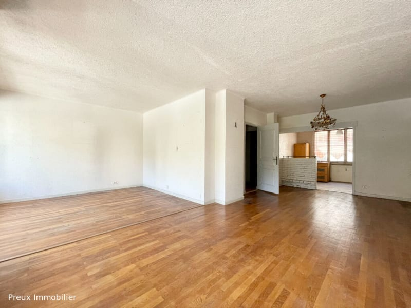 Sale apartment Annecy 510000€ - Picture 2