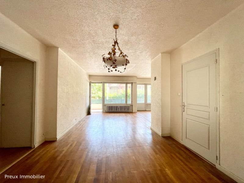 Sale apartment Annecy 510000€ - Picture 3