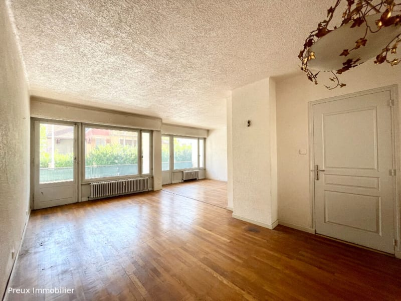 Sale apartment Annecy 510000€ - Picture 4