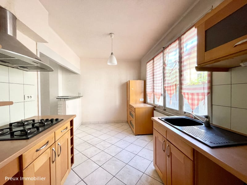 Sale apartment Annecy 510000€ - Picture 6