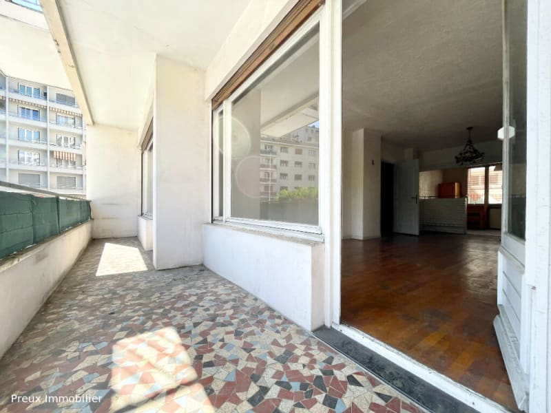 Sale apartment Annecy 510000€ - Picture 8