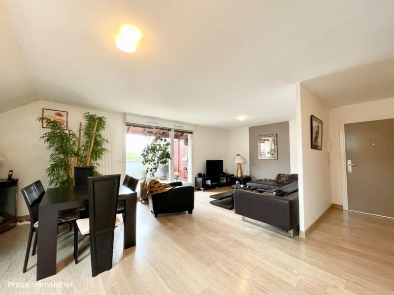 Vente appartement Pringy 577000€ - Photo 1
