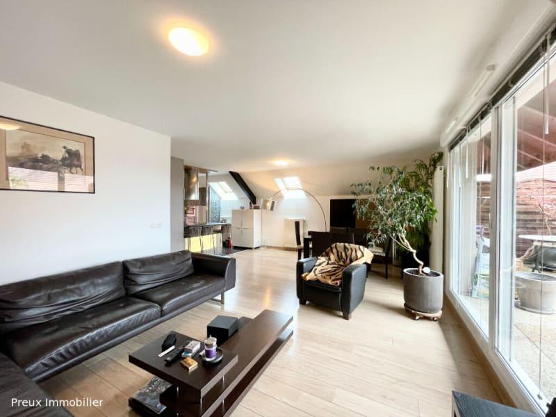 Vente appartement Pringy 577000€ - Photo 2
