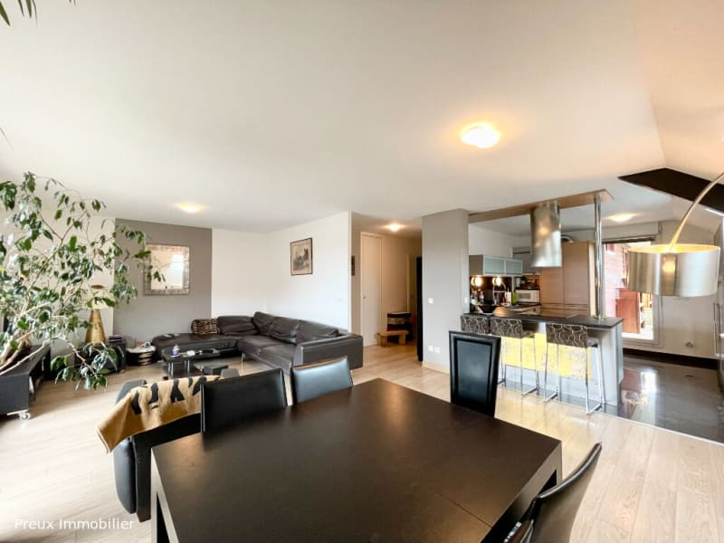 Vente appartement Pringy 577000€ - Photo 3