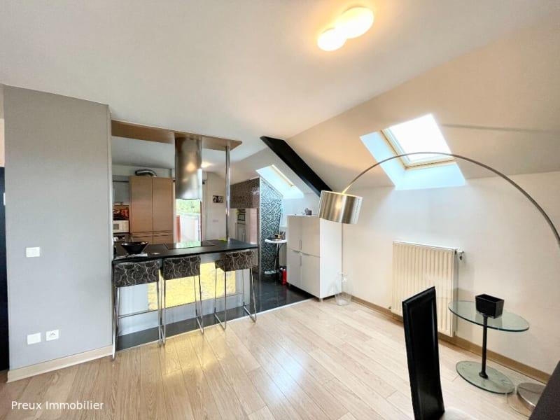 Vente appartement Pringy 577000€ - Photo 4