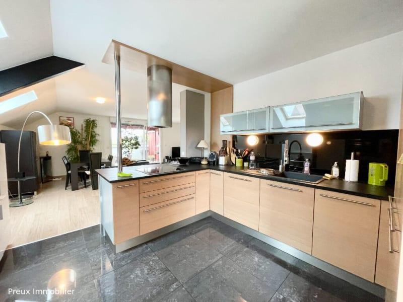 Vente appartement Pringy 577000€ - Photo 5