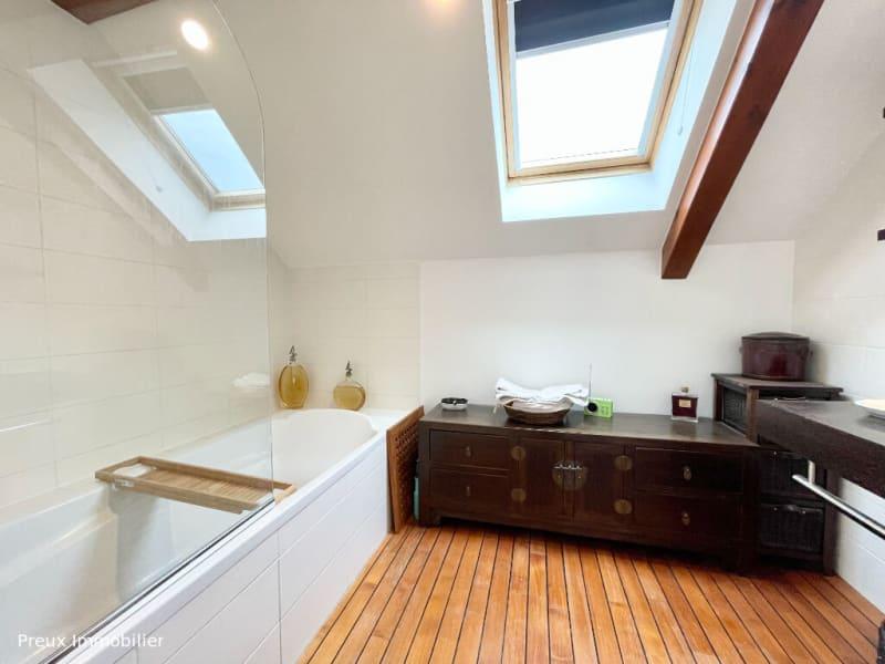 Vente appartement Pringy 577000€ - Photo 7