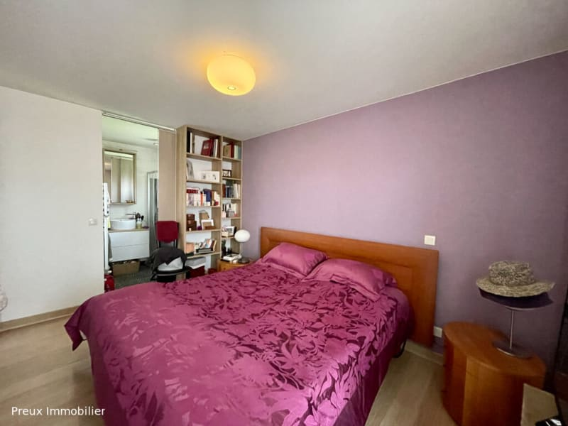 Vente appartement Pringy 577000€ - Photo 8