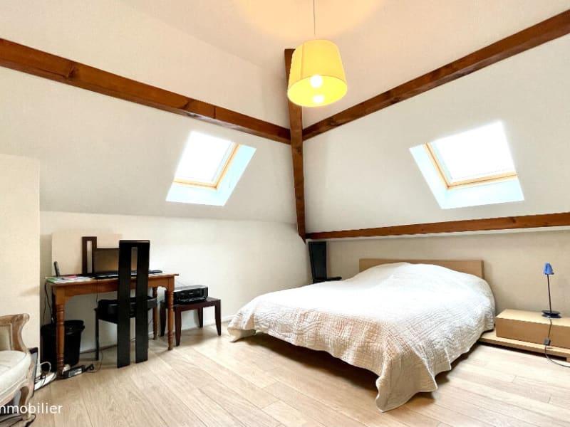 Vente appartement Pringy 577000€ - Photo 11