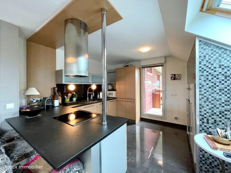 Vente appartement Pringy 577000€ - Photo 13