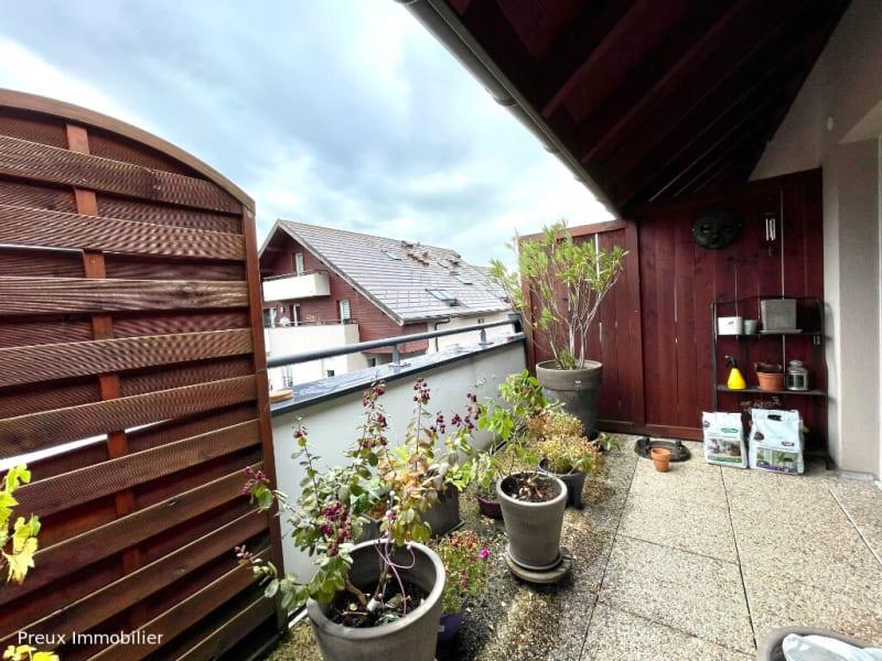 Vente appartement Pringy 577000€ - Photo 14