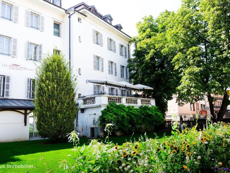 Vente appartement Annecy 115000€ - Photo 1