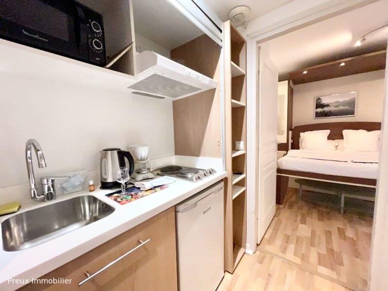 Vente appartement Annecy 115000€ - Photo 3