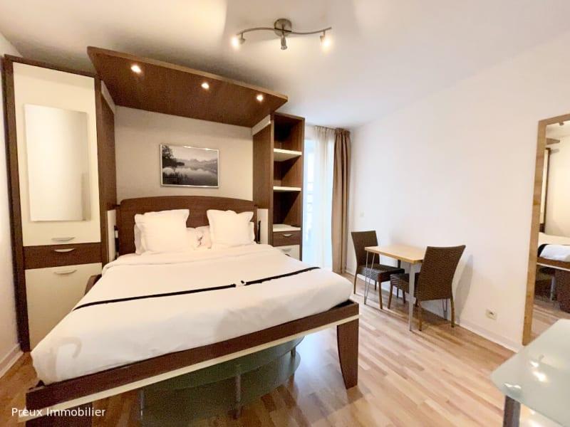 Vente appartement Annecy 115000€ - Photo 4