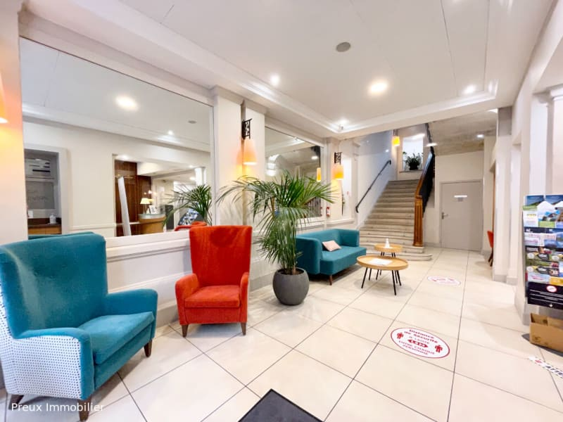Vente appartement Annecy 115000€ - Photo 6