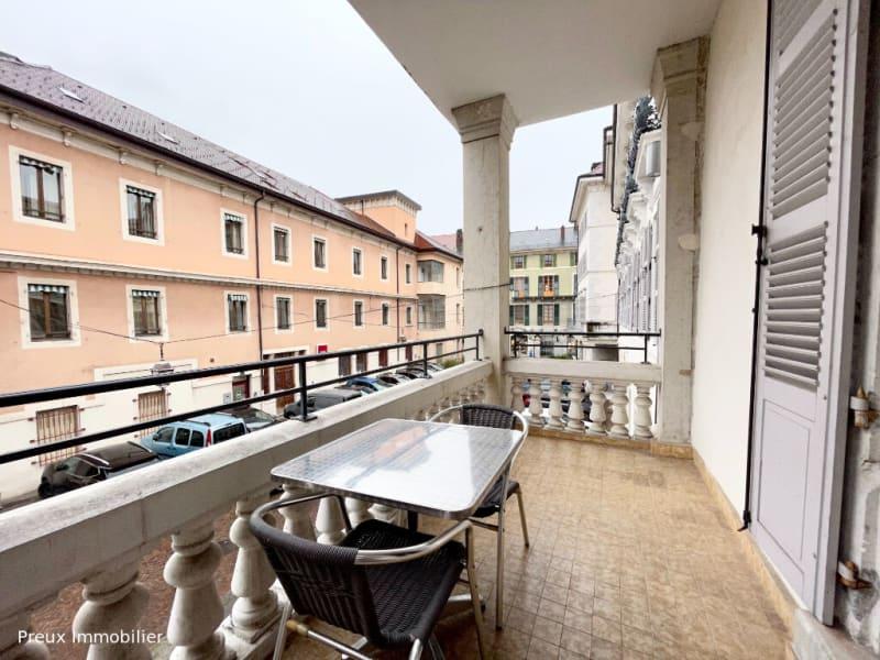 Vente appartement Annecy 119000€ - Photo 3