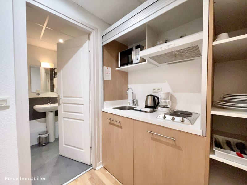 Vente appartement Annecy 119000€ - Photo 4