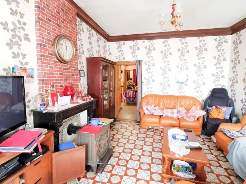 Sale house / villa Caudry 29000€ - Picture 1