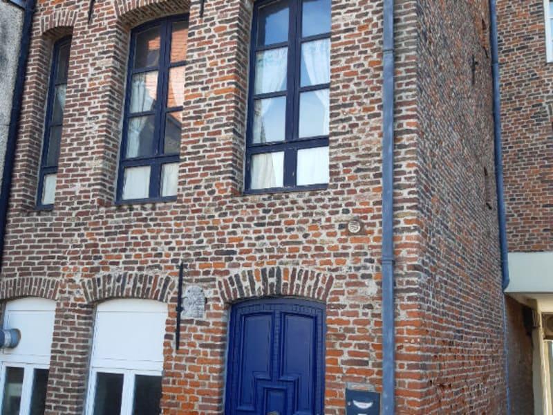 Vente appartement Aire sur la lys 116000€ - Photo 1